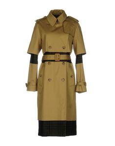 Легкое пальто Maison Margiela 1