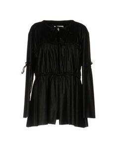 Легкое пальто MM6 by Maison Margiela