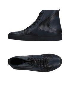 Высокие кеды и кроссовки RAF Simons