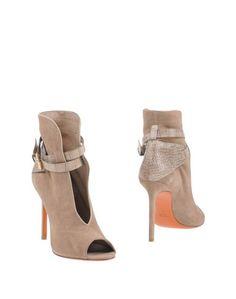 Полусапоги и высокие ботинки Santoni Rose
