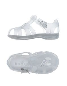 Сандалии Hogan Junior