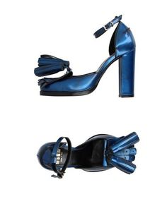 Туфли Msgm