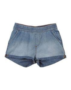 Джинсовые шорты Roxy
