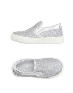 Низкие кеды и кроссовки Enrico Fantini Junior