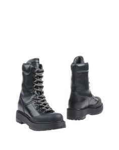 Полусапоги и высокие ботинки Prada Sport