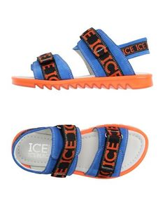 Сандалии ICE Iceberg Junior