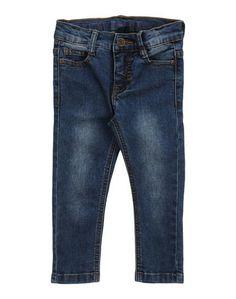 Джинсовые брюки Molo