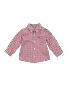 Pубашка Simonetta Tiny