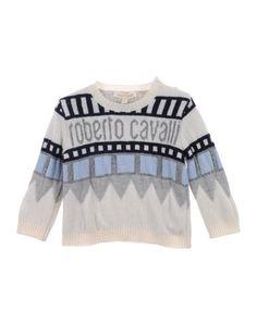 Свитер Roberto Cavalli Newborn