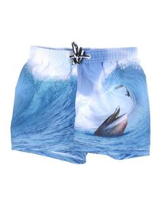 Шорты для плавания Molo
