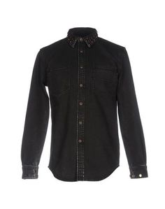 Джинсовая рубашка Givenchy