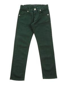 Джинсовые брюки Barnum