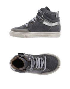 Высокие кеды и кроссовки Grant GarÇon