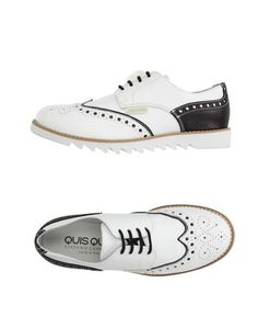 Обувь на шнурках Quis Quis