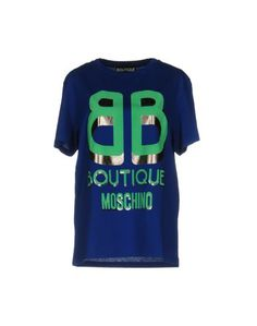Футболка Boutique Moschino