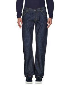 Джинсовые брюки Jil Sander