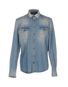 Джинсовая рубашка Dolce & Gabbana