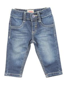 Джинсовые брюки Levis Kidswear