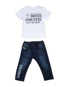 Комплекты Diesel