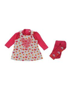 Платье Agatha Ruiz DE LA Prada Baby