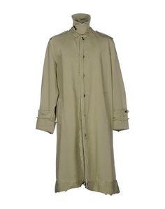 Легкое пальто Maison Margiela 10