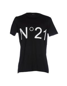 Футболка N° 21