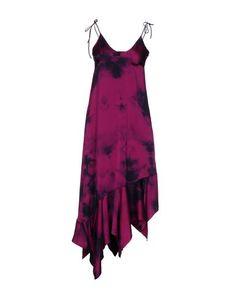 Платье длиной 3/4 Marques Almeida