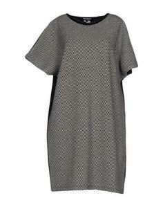 Короткое платье Junya Watanabe Comme des GarÇons