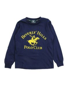 Футболка Beverly Hills Polo Club