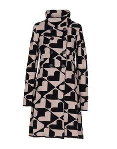 Пальто Twin Set Simona Barbieri