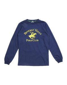 Футболка Beverly Hills Polo Club