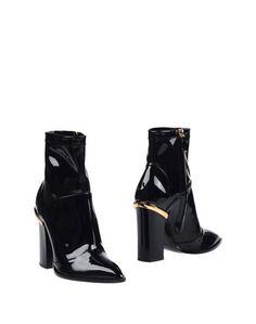 Полусапоги и высокие ботинки Emanuel Ungaro
