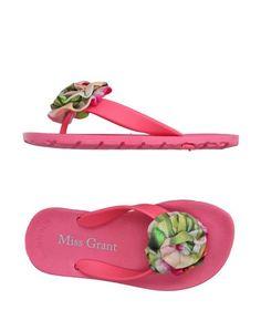 Вьетнамки Miss Grant