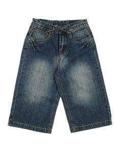 Джинсовые брюки Replay & Sons