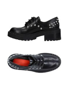 Обувь на шнурках Kenzo