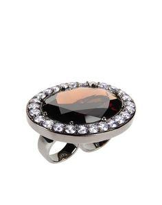 Кольцо Noir