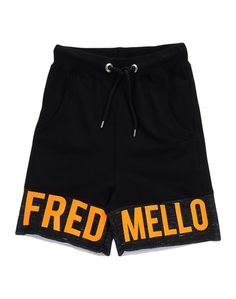 Бермуды Fred Mello