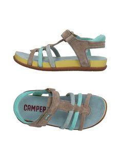 Сандалии Camper