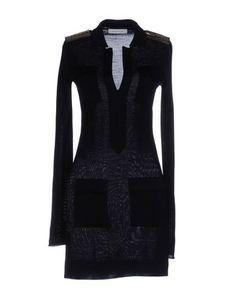 Короткое платье Pierre Balmain