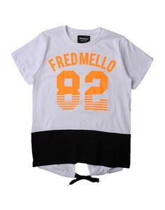 Футболка Fred Mello