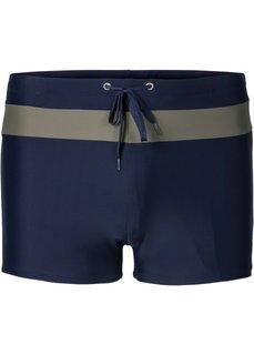 Мужские купальные плавки (темно-синий) Bonprix