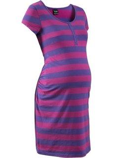 Ночная сорочка для кормления (фиолетовый/лиловый) Bonprix