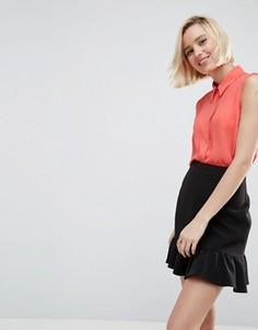 Блузка без рукавов ASOS - Розовый