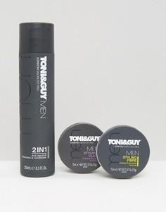 Набор по уходу за волосами для мужчин Toni & Guy, СКИДКА 10 - Мульти