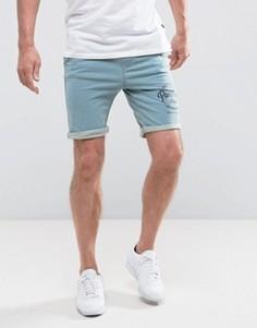 Спортивные шорты Blend - Синий