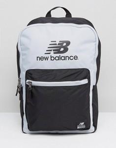 Рюкзак New Balance - Черный