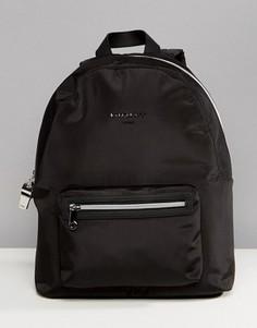 Черный рюкзак Fiorelli Sport Strike - Черный