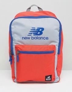Рюкзак New Balance - Красный