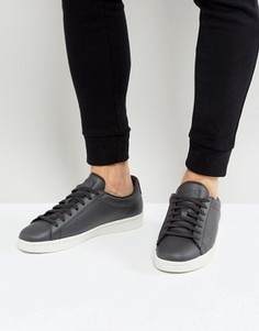 Черные кроссовки Converse PL 76 Ox 155670C - Черный