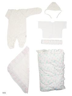 Комплекты нательные для малышей KIDONLY